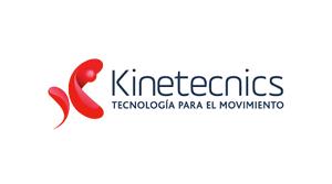 kinetenics